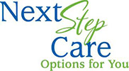 Next Step Care Logo